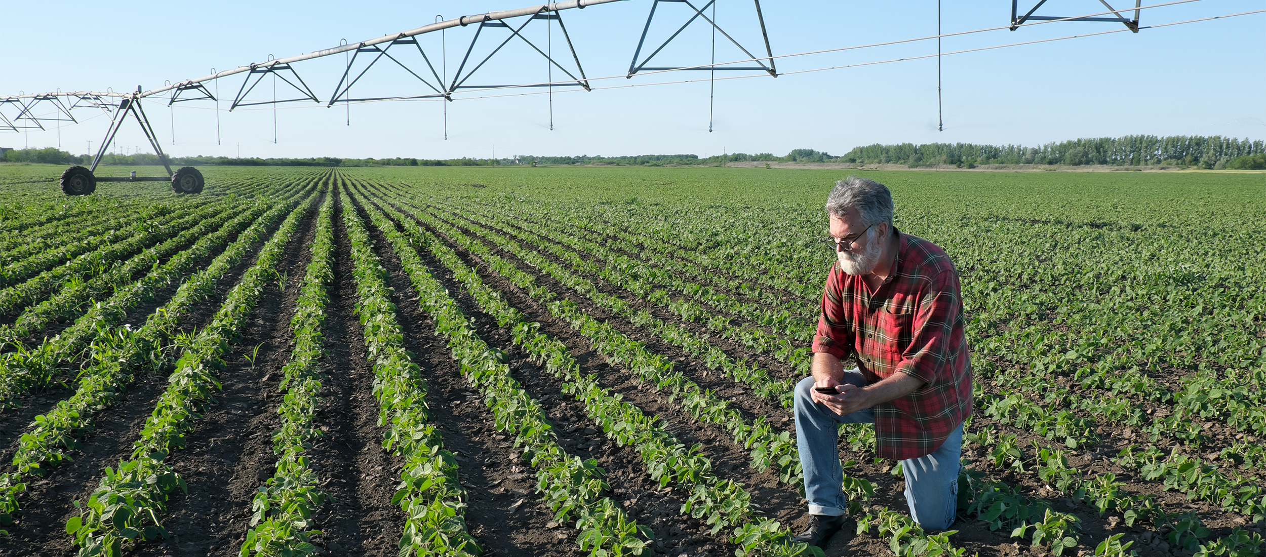AquaSpy's Moeller: Agriculture is a Vertical Business; Tracking Weather is Not Enough